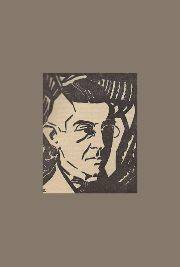 Чавдар Мутафов. Възкресението на Дилетанта